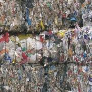 Balas plastico envases